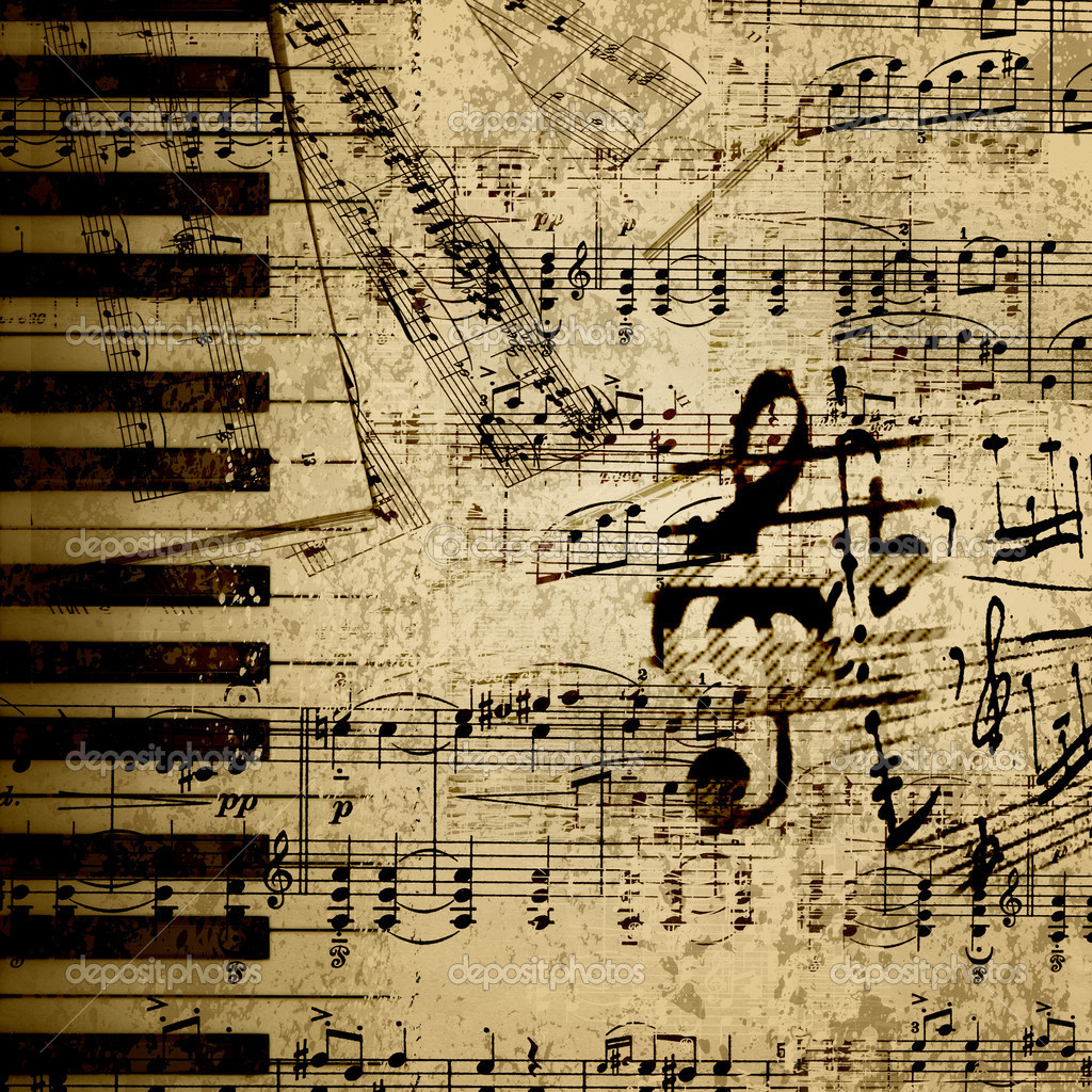 sheet music 2 wallpaper - photo #27