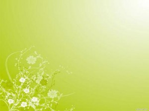 Wedding Background Green And Yellow 1 300×225