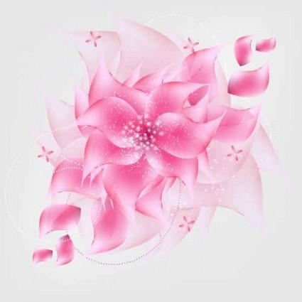 Wedding Invitation Pink Background Designs Free Download 2