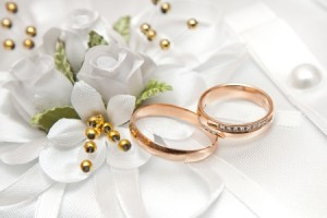 Wedding Ring Background Flower 8 300×200