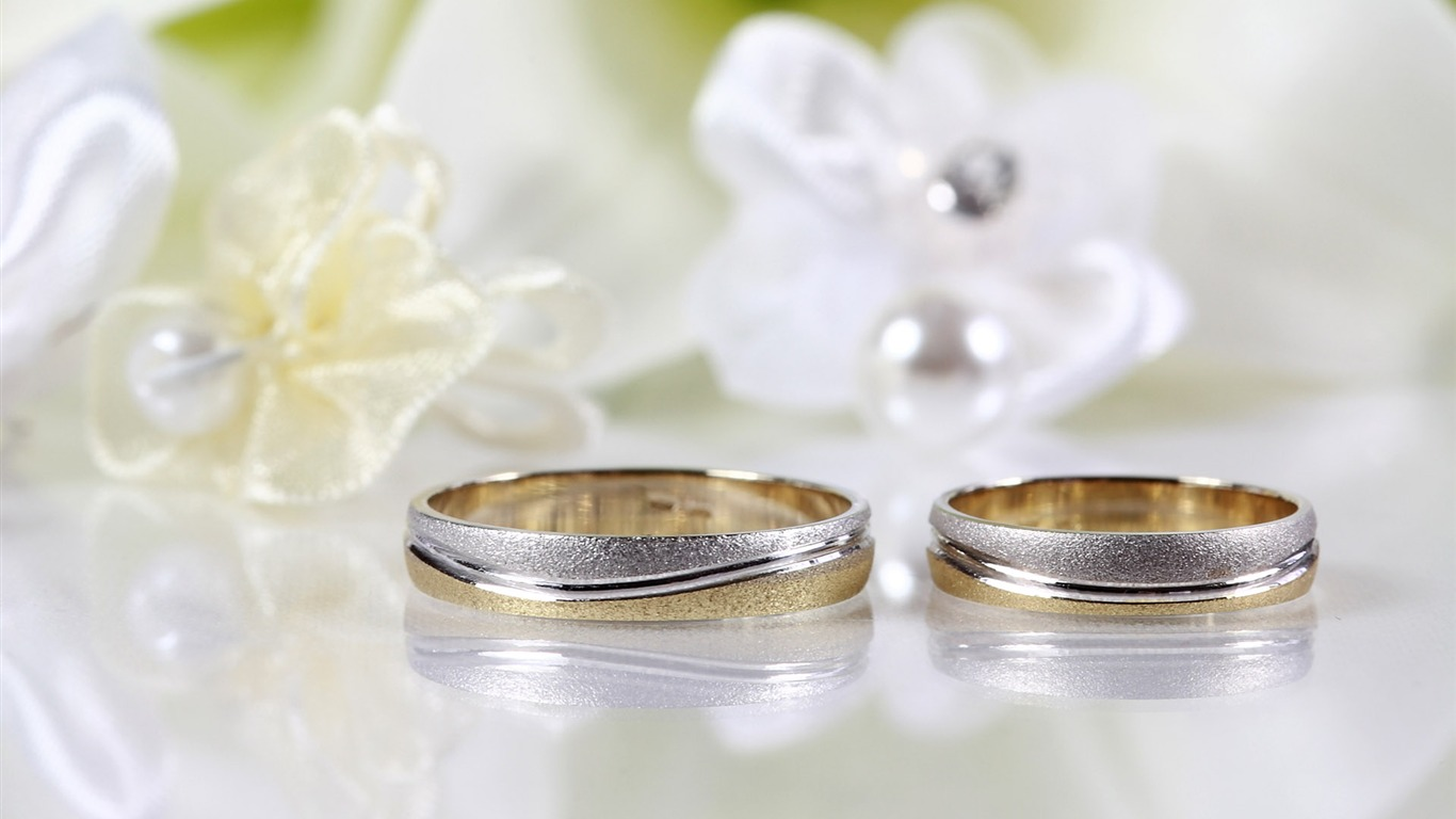 Wedding Ring Background Hd 3
