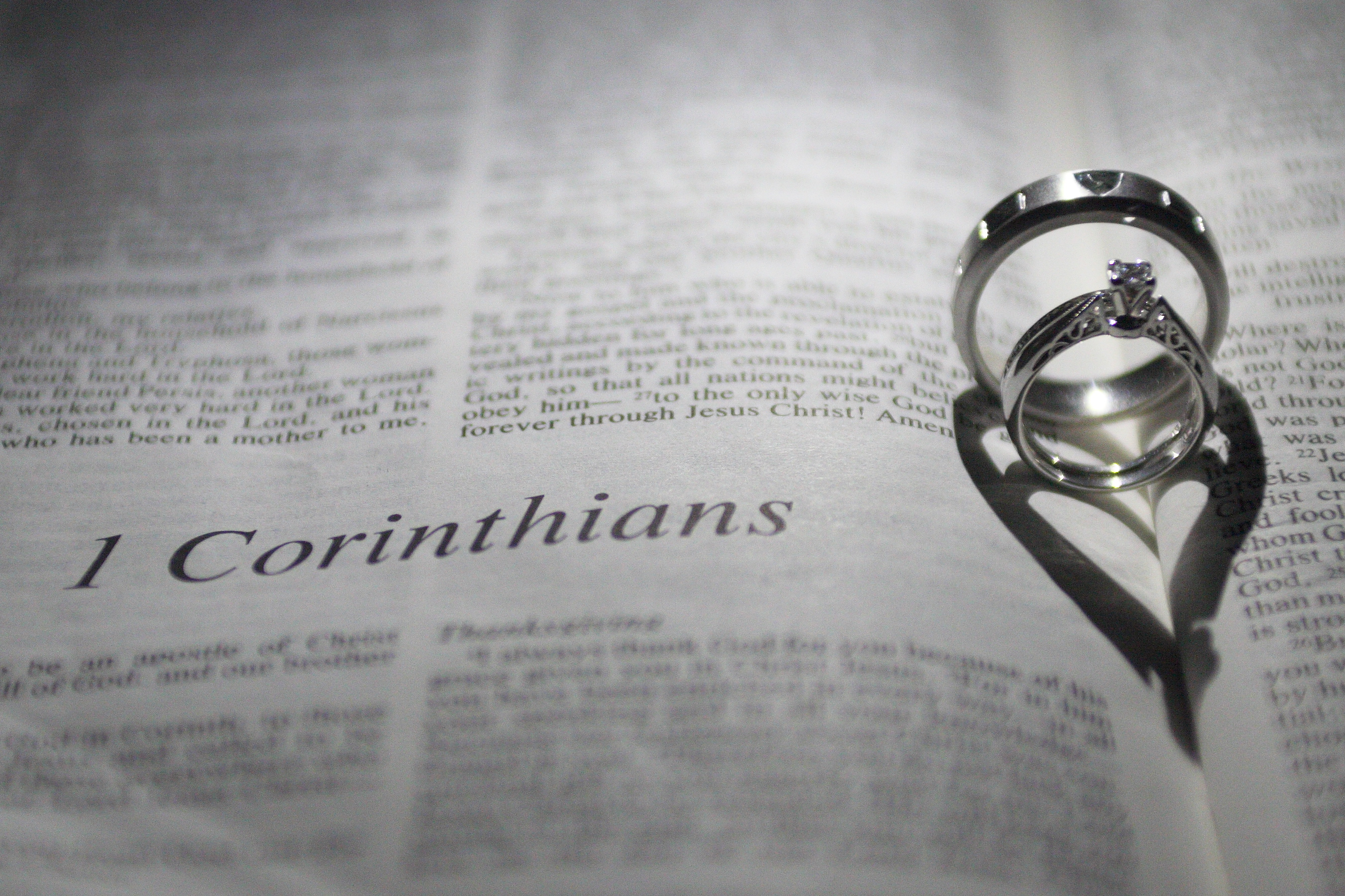 bible pictures rings verse and background wedding