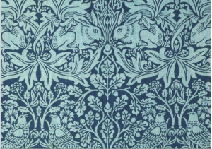 William Morris Wallpaper 1 300×211