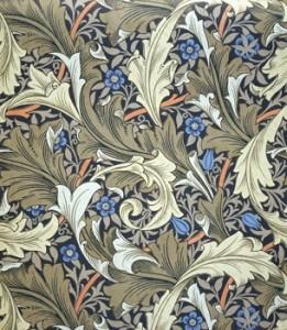William Morris Wallpaper 10 261×300