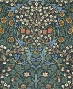 William Morris Wallpaper 20 247×300