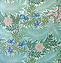 William Morris Wallpaper 7