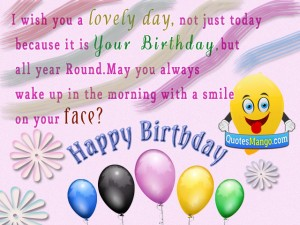 Wish You A Happy Birthday 5 300×225