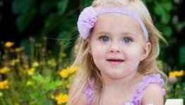 Best Baby Girl Wallpaper 4
