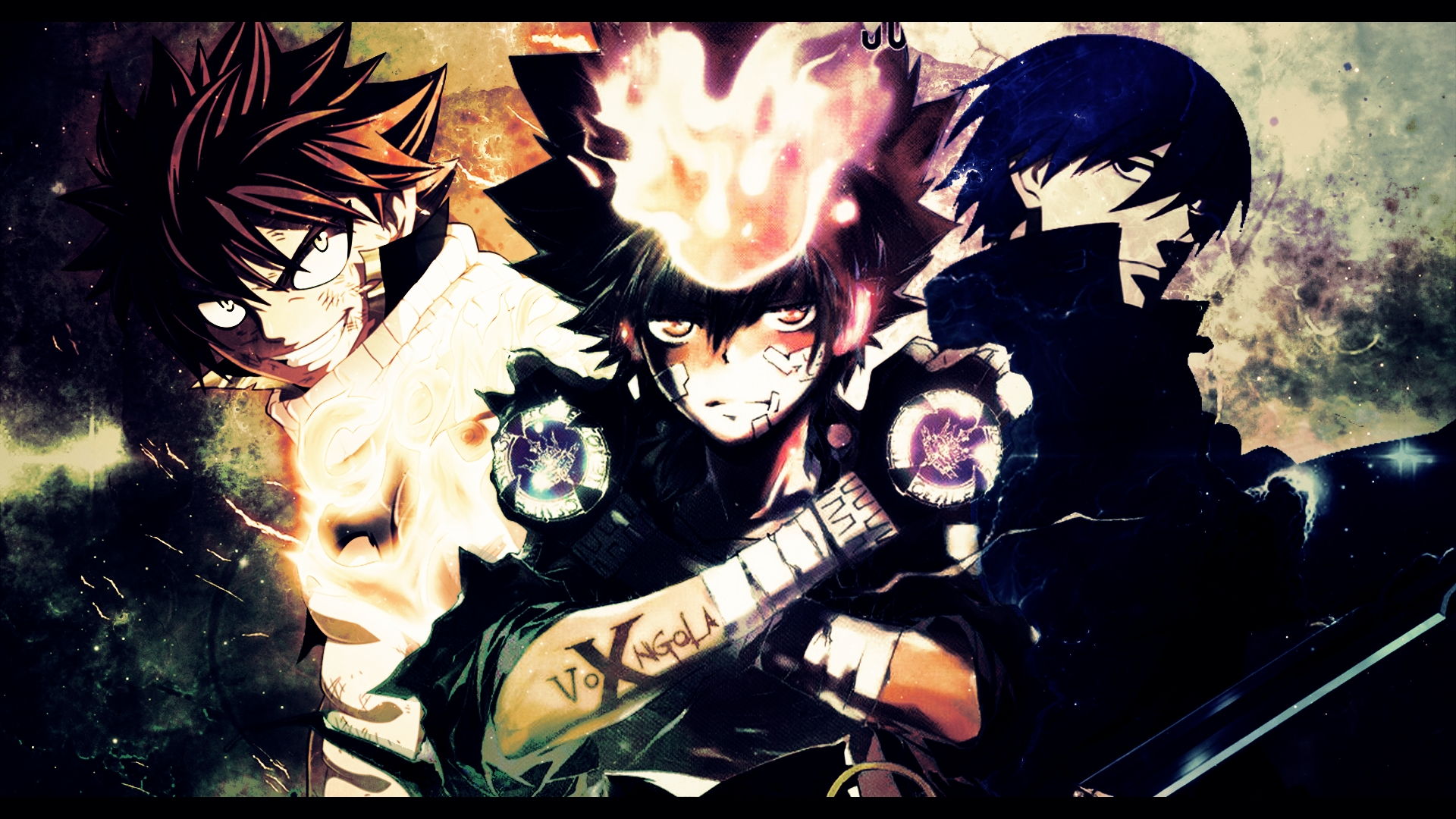 Best Desktop Background Anime 1