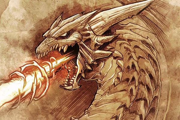 Best Dragon Drawing 5