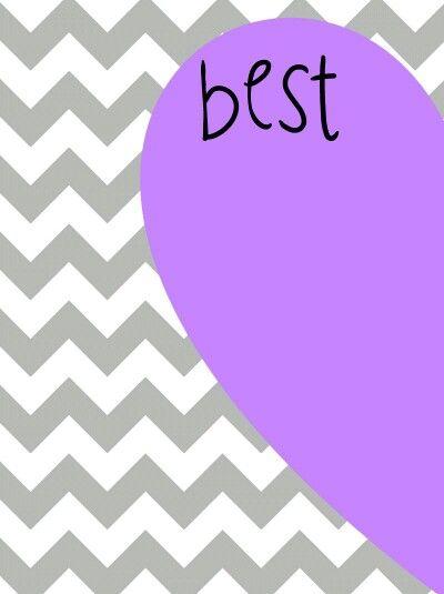 Best Friend Heart Wallpapers 3