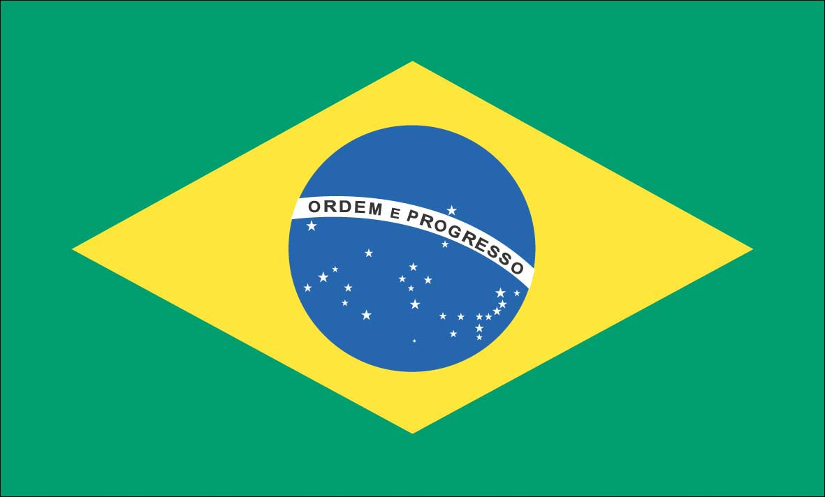 Brazil Flag Picture 1