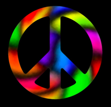 Colorful Peace Backgrounds For Computer 1
