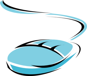 Computer Mouse Clipart Png 1