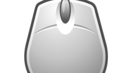 Computer Mouse Clipart Png 4