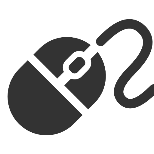 Computer Mouse Vector Png 1