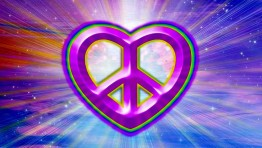 Cool Peace Sign Backgrounds 3