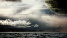 Dark Ocean Wallpapers 3