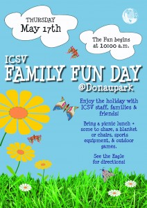 Family Day Poster 8 212×300