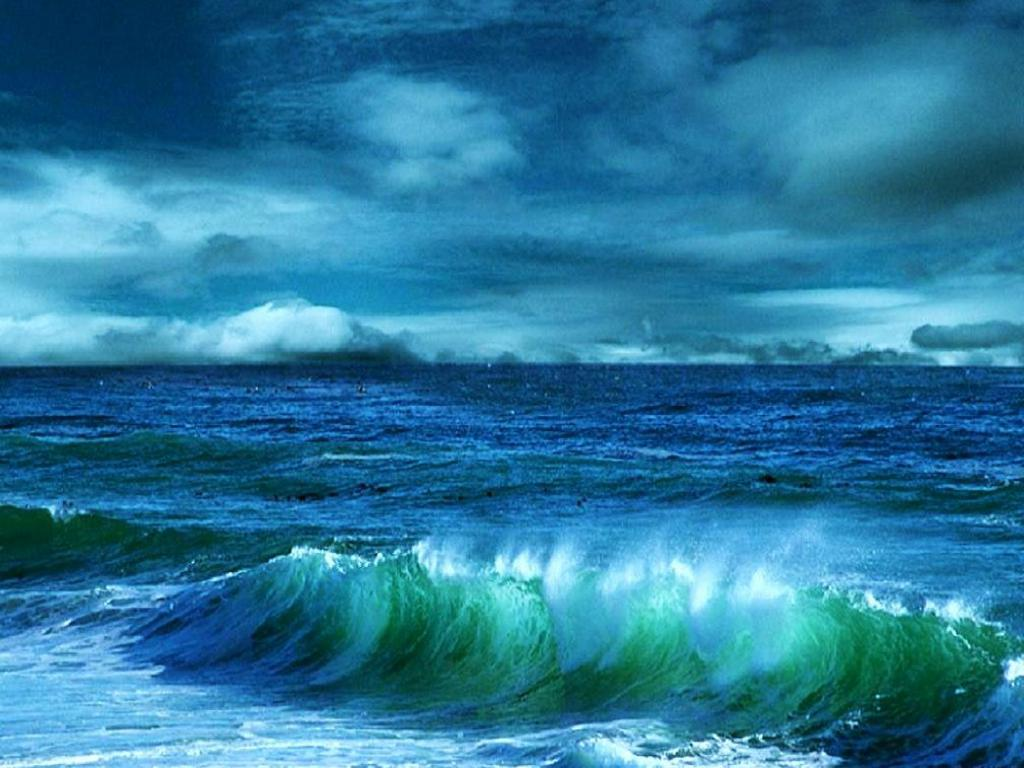 Free Ocean Wallpaper 4