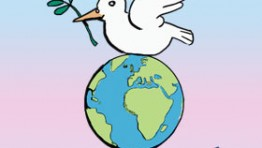International Day Of Peace 2015 1