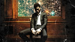 Kid Cudi Man On The Moon Wallpaper 4