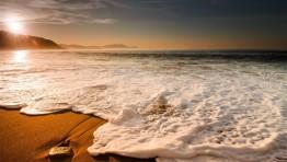 Ocean Scenery Wallpaper 2