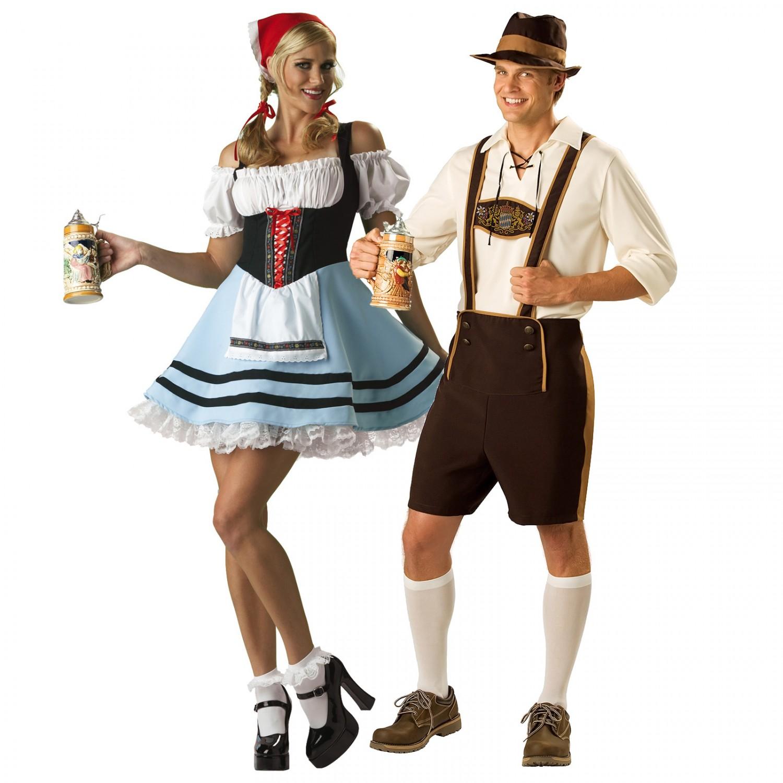 Oktoberfest Costumes 7