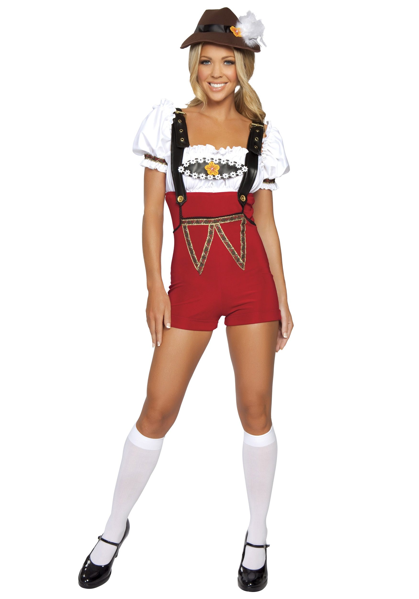 Oktoberfest Costumes Female 14