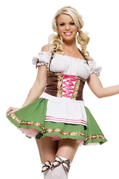 Oktoberfest Costumes Female