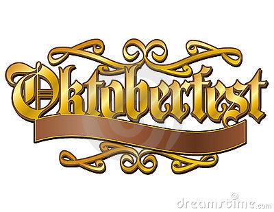 Oktoberfest Logo 1
