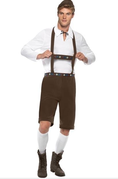 Oktoberfest Men 2