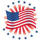 Patriotic Clip Art 1