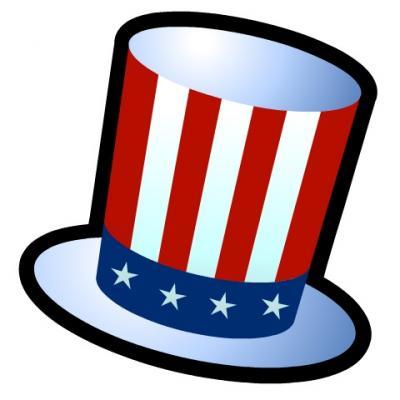 Patriotic Clip Art Pictures 4
