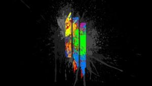 Skrillex Logo Hd Wallpaper 3 300×169