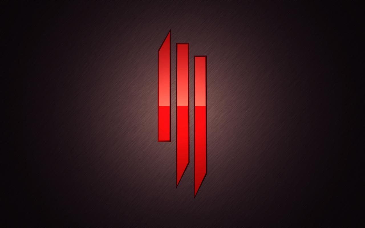 Skrillex Symbol 2