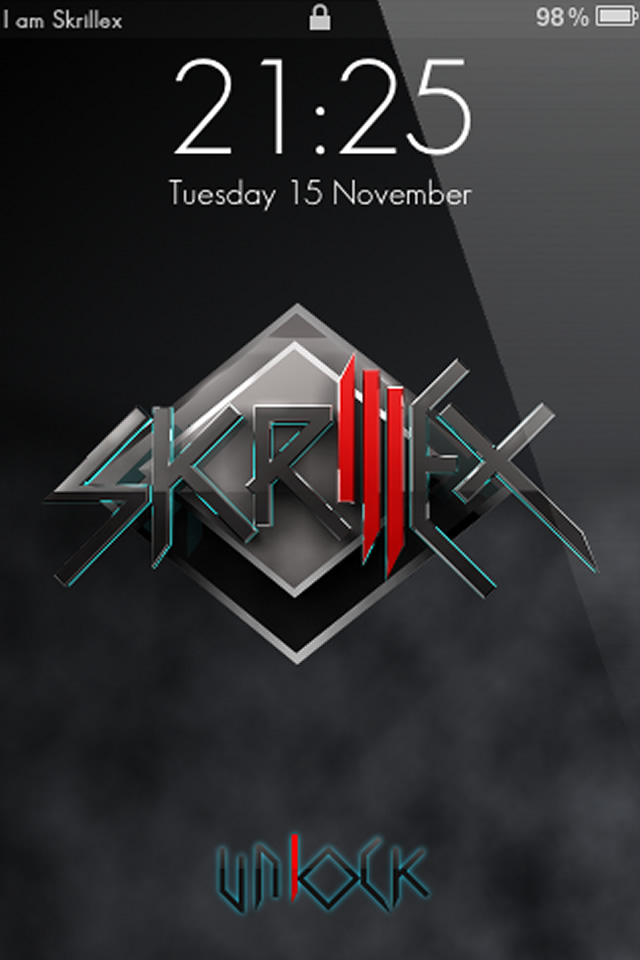 Skrillex Wallpaper Iphone 8