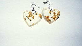 Handmade Heart Accessories