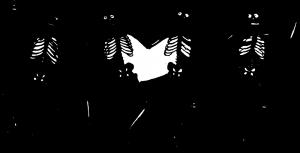 Adult Halloween Clip Art2 300×153
