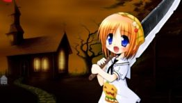 Anime Halloween Wallpaper 280×170@2x
