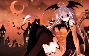 Anime Halloween Wallpaper2 300×188