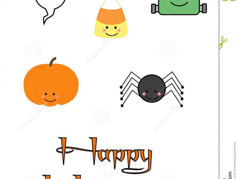 Bing Halloween Clip Art4 800×600
