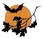 Bing Halloween Clip Art5 150×136