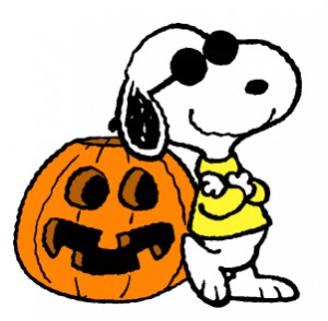 Charlie Brown Halloween Clipart 300×294
