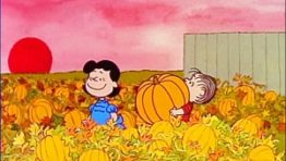 Charlie Brown Halloween Wallpaper3 300×225