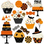 Childrens Halloween Clip Art To Print3 150×150