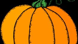 Christian Halloween Clip Art