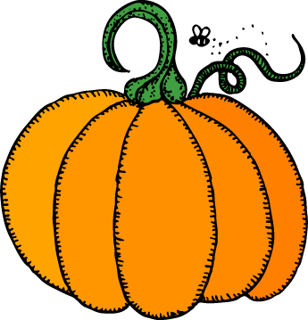 Christian Halloween Clip Art
