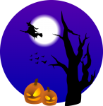 Clip Art For Halloween Free1 146×150