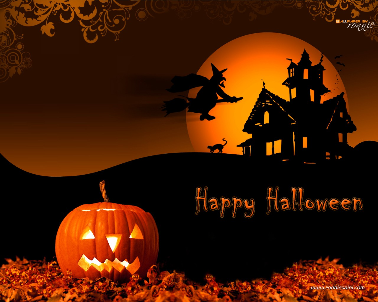 Clip Art Free Halloween 2013 Backgrounds4
